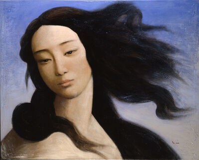 Yin Xin, 'Venus, after Boticelli', 2008