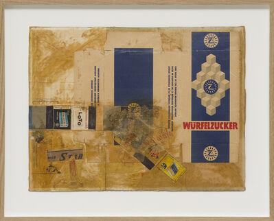 Tomislav Gotovac, 'Noises 1', 1964