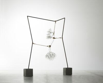 Simone Crestani, 'Tensione estetica #4', 2017