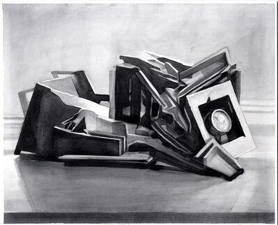 Carl Hammoud, 'Camera', 2011