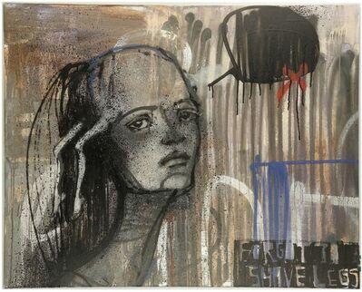 Herakut, 'untitled #1', 2007