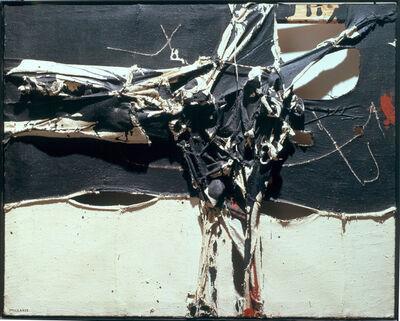 Manolo Millares, 'Cuadro 173 (Picture 173)', 1962