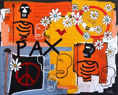 Soren Grau, 'Pax', 2019