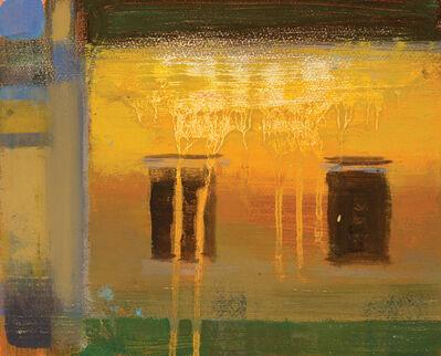 Tollef Runquist, 'Sunflower'