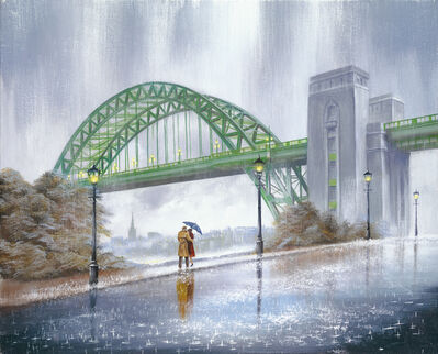 Jeff Rowland, 'Let It Rain', 2017