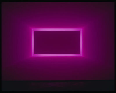 James Turrell, 'Shallow Space Series: Dasube', 1969