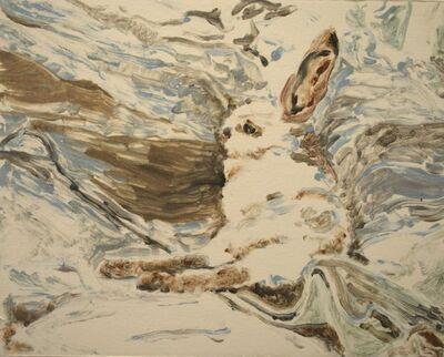 Rebecca George, 'Baby', 2009