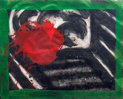 Howard Hodgkin, 'In an Empty Room', 1990-1991