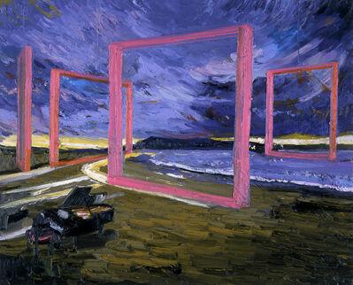 Toru Kuwakubo, 'Portrait in Jazz', 2009