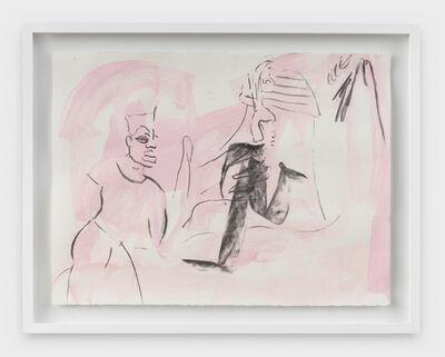 Curtis Talwst Santiago, 'Pink Memory 1', 2017