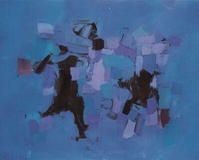 Olga Albizu, 'Untitled, No. 137', 1970-1980
