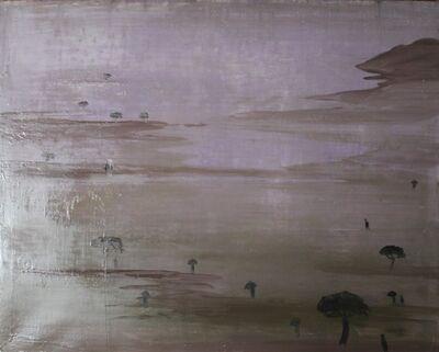Norbert Schwontkowski, 'Monsoon Meer', 2005
