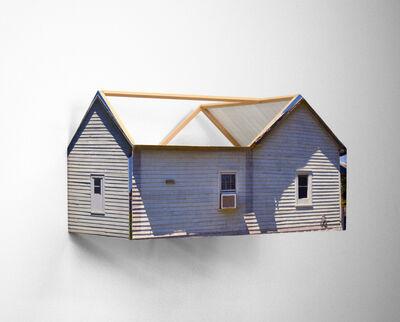 Frank Poor, 'House - Little River, SC', 2020