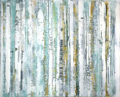 Greg Ragland, 'Parallel Layers #5 Celeste Blue', 2019