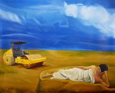Nguyen Van Phuc, 'Artist's Romance2008', 2008