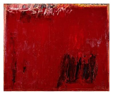 Gonzalez Bravo, 'Untitled', 2018