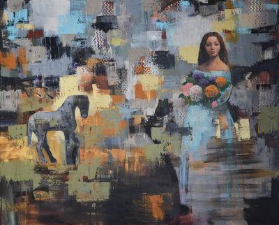 Rimi Yang, 'Serenity Prayer', 2017