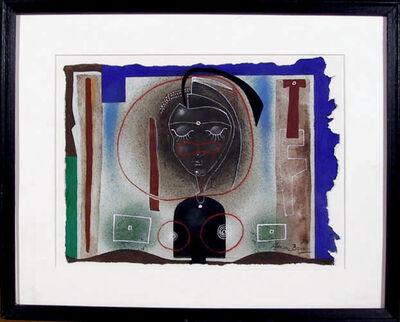 Eduardo Arranz-Bravo, 'Untitled No. 21', 1994