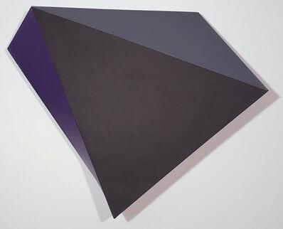 Charles Hinman, 'Onyx', 2012