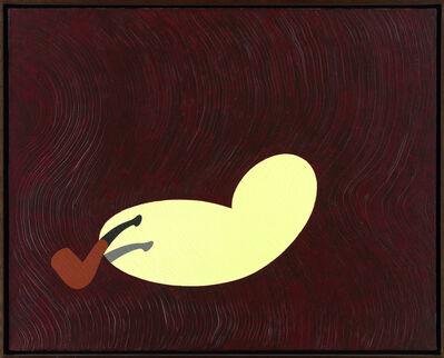 Patrick Caulfield, 'Night Pipe', 1992