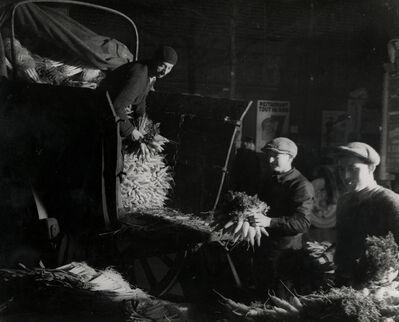 Brassai (Gyula Halasz), 'Les Halles', ca. 1930
