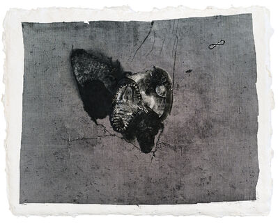 David Lynch, 'Untitled (C22)', 2001