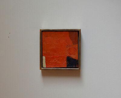Deborah Tarr, 'And the sun was a demon', ca. 2010
