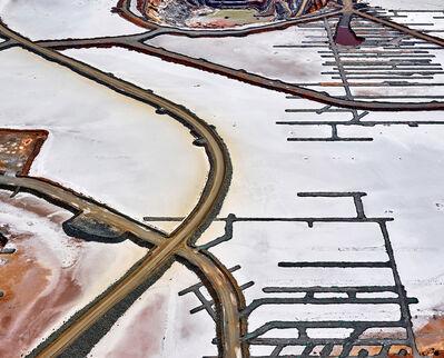 David Burdeny, 'Salt Flat 02, Kalgoorlie–Boulder, Western Australia', 2015