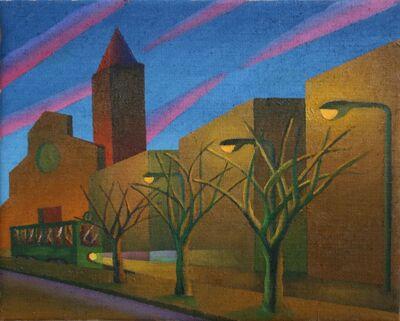 Salvo, 'La città', 2011