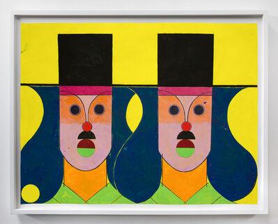 David Korty, 'Untitled #4', 2020