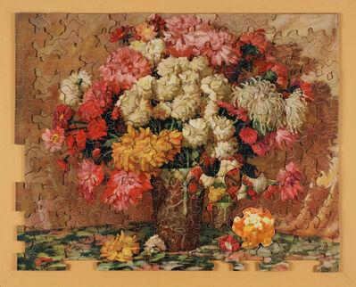 Jess, 'Xrysxrossanthemums', 1978