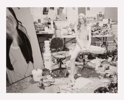 Miles Aldridge, 'Kristen - Study II', 2009