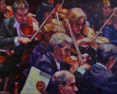 Ping Yin, 'Orchestra', 2020