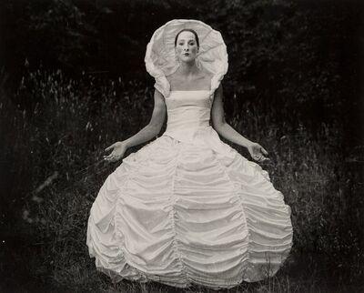 Michael Garlington, 'The White Queen'