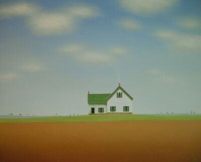Sharon France, 'A Quiet Country Home', 2014
