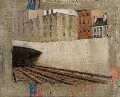 David Hepher, 'Hepher's Hopper Homage', 2013