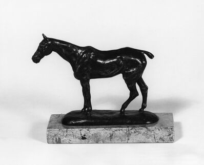 Gaston d'Illiers, 'Prince', 1912