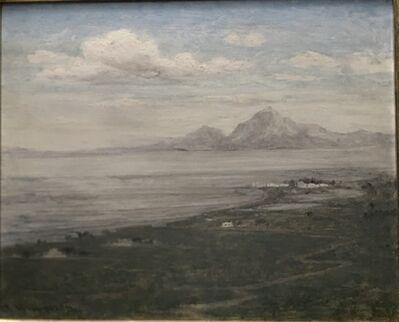 Alexander Harrison, 'Coast of Tunsinia', ca. Unknown