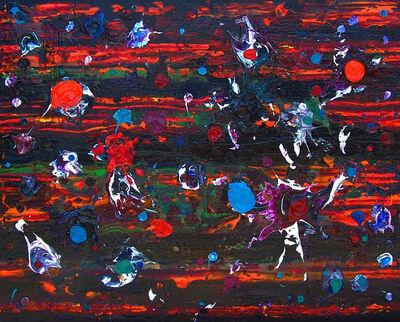 Richard Heinsohn, 'Thought Noise Garden', 2007