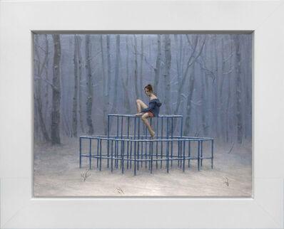 Aron Wiesenfeld, 'Playground', 2018