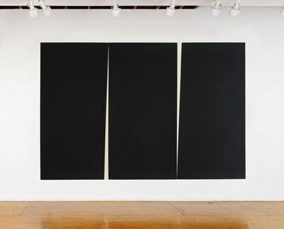 Richard Serra, 'Double Rift II', 2013
