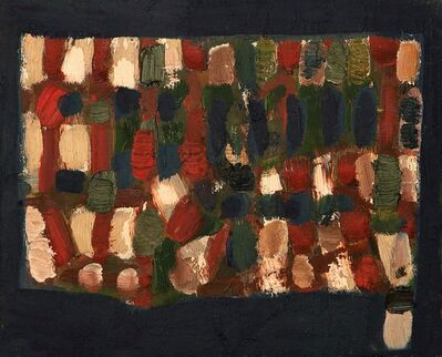 Jean-Michel Coulon, 'Untitled (58-582) ', ca. 1960