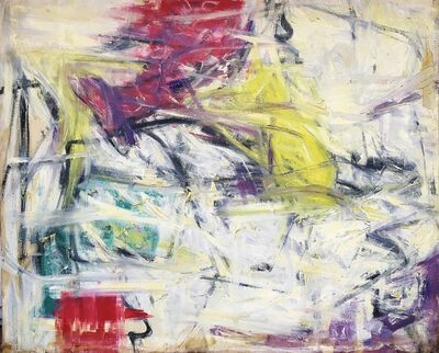 Judith Lindbloom, 'Untitled', ca. 1955-1960