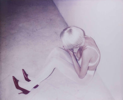Vanessa Beecroft, 'Performance', 1997