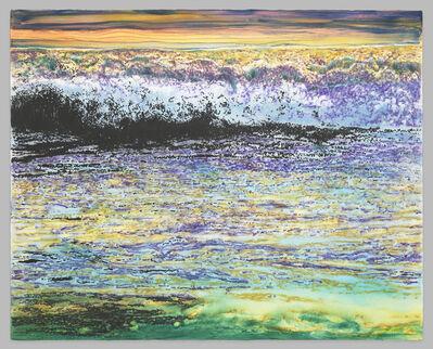 Ena Swansea, 'wave 2', 2019