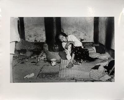Richard Yee, 'Poverty, Hong Kong, 1949-1950', 1949-1950; 2020