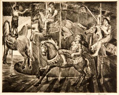 Mortimer Borne, 'Carousel'