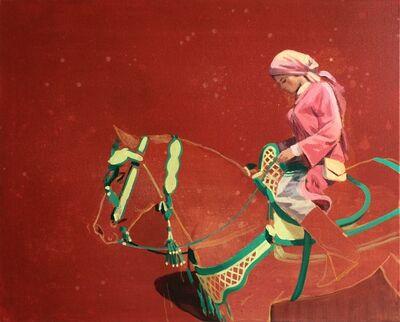 Nabil El Makhloufi, 'Untitled', 2016