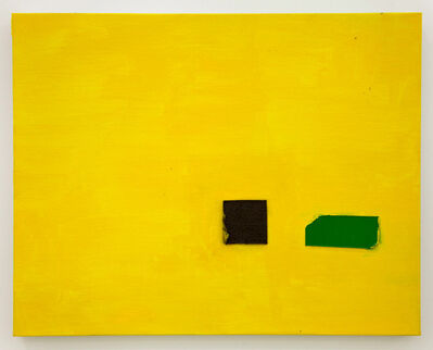 Rodrigo Andrade, 'Untitled ', 2016