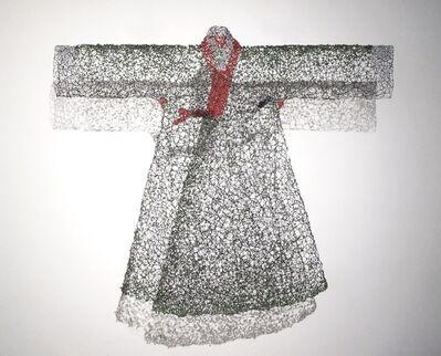 KeySook Geum 금기숙, 'Dream in Khaki JangOt', 2013